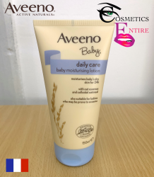 Aveeno Baby Daily Care Moisturising Lotion