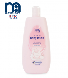 Mothercare As Soft As Baby Lotion