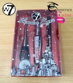 w7 London Eyes Christmas Set
