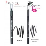 Rimmel Scandaleyes Waterproof Kohl Kajal Eye Liner