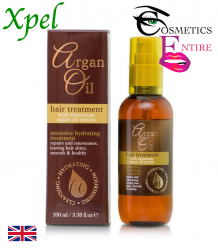 Xpel Argan Oil Hair Treatment 100ml