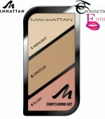 Manhattan Contouring Sculpting Kit