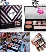 No7 Nude to Night Palette 4 in 1