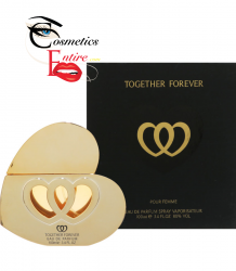 Laurelle Parfums Together Forever Pour Femme EDP Spray