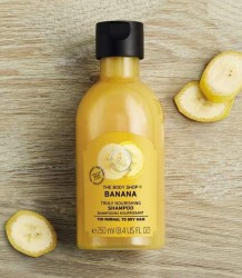 Banana Truly Nourishing Shampoo 250ml